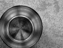 Macrophotographies en noir et blanc