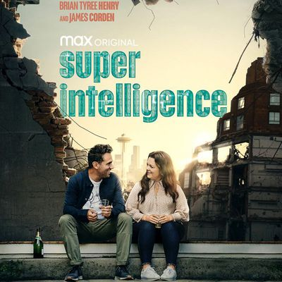 Critique Ciné : Superintelligence (2020, HBO Max)