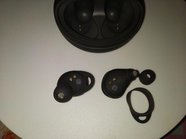 découverte des écouteurs intra-auriculaires Bluetooth 5.0 True Wireless Stéréo - Aukey Key Series T10 @ Tests et Bons Plans