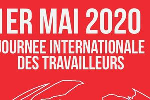 1ER MAI 2020: VIDEO D'YVES VEYRIER
