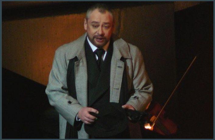 Sergey Murzaev (Tonio)