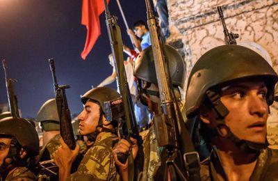 Faut-il craindre le tourisme en Turquie ?