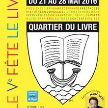 Lectures des Contes de la Rue Broca les 21 et  25 mai chez Tea Lichou