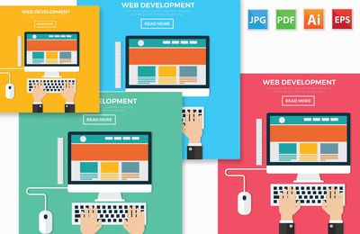 Web Layout - How Do Abu Dhabi Web Design Businesses Make Your Business Successful?