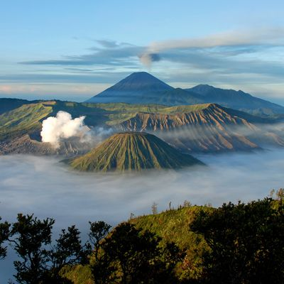 Bromo Tour AndTraveling