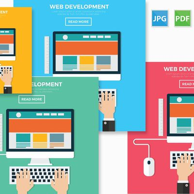 What Can Web Development Services in UAE Provide?