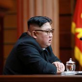 New North Korea constitution calls Kim head of state, seen as step...