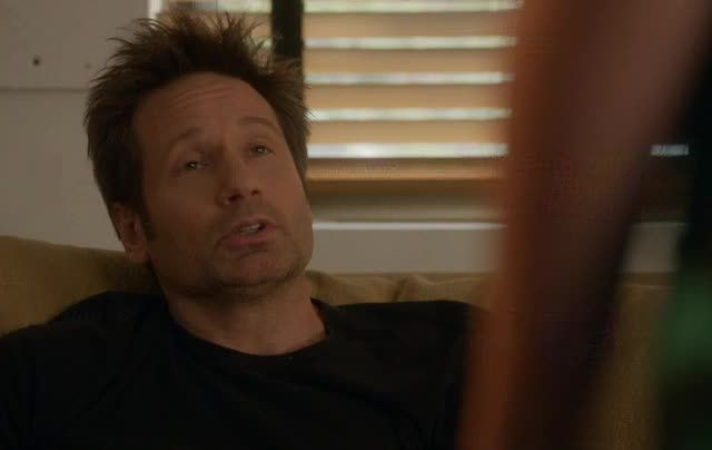 Critiques Séries : Californication. Saison 7. Episode 3. Like Father, Like Son.