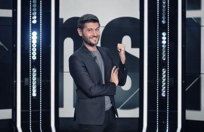 """Un """"50""""Inside"""" spécial NRJ Music Awards présenté par Christophe Beaugrand demain sur TF1"""