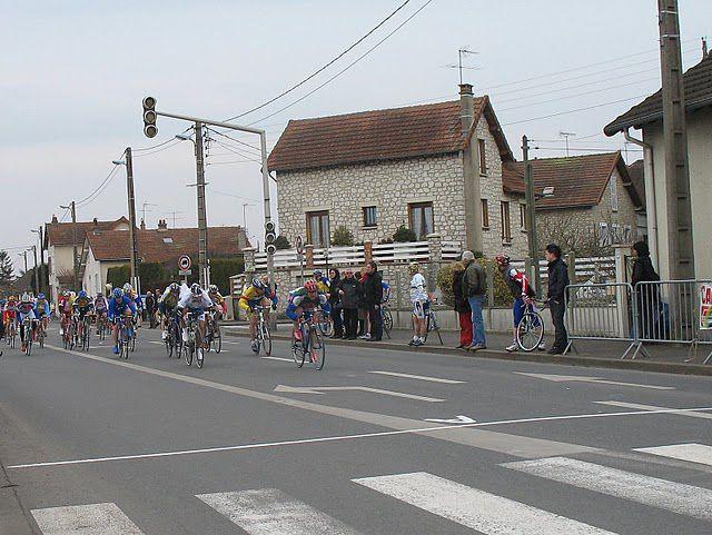 Varennes sur Seine- ville (77): 2009