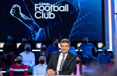 Canal Football Club : Découvrez le sommaire du dimanche 26 septembre 2021