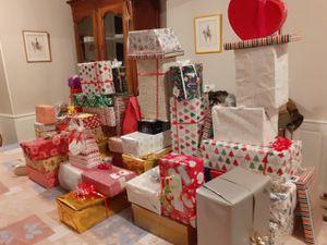 21 décembre : Merci aux paroissiens !