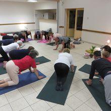 La Mure-Argens : L'art du Yogac'est à l'association la Grande Ourse