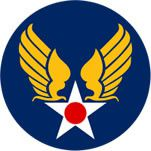 United States Army Air Corps USAAC