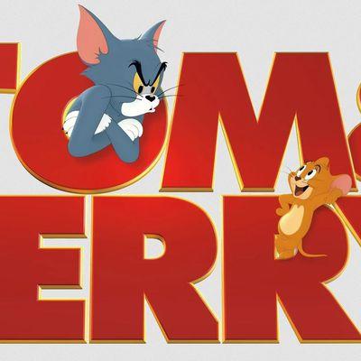 Tom et Jerry (BANDE-ANNONCE) avec Chloë Grace Moretz, Michael Peña, Ken Jeong - En 2021 au cinéma