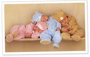 Cosa  fare quando il bambino non dorme: insonnia