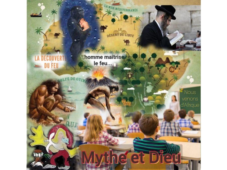Idoles, juifs et musulmans