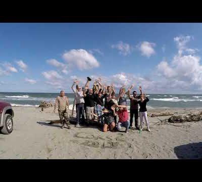 Raid 4x4 off-road Corse 2019, vidéos go pro-azalai-legalliard-François Maniaque4x4
