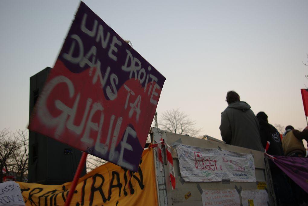 Album associé à l'article du 18 août 2010 : Florilège en l'honneur de Nicolas Sarkozy.