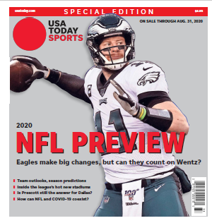 NFL PREVIEW 2020