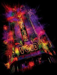 L'oeil de Crazy Bug : Enter the Void