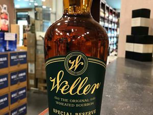 Weller - Special Reserve