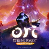 Ori and the Blind Forest (Additional Soundtrack), by Gareth Coker