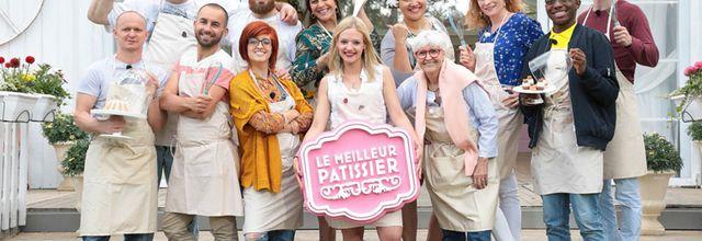 Découvrez les 12 candidats de la septième saison du Meilleur Pâtissier sur M6