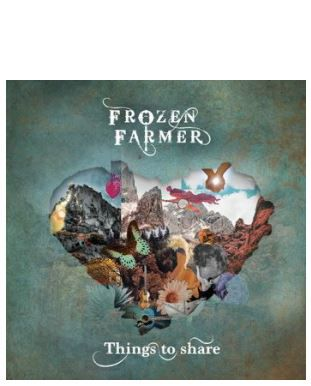 Frozen Farmer 💿 Things to Share