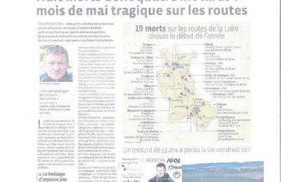 Article La Tribune - Juin 2014 - ACTUALITE