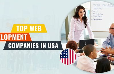 List of Best Web Development Companies in USA