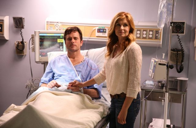 Critiques Séries : Nashville. Saison 3. Episode 22. Before You Go Make Sure You Know.