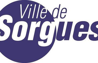 Ville de Sorgues : Partenaire