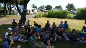 Mini Camps D'Urville