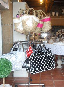 Informations : Les beaux jours arrivent au magasin L'Instant présent à TREGUIER
