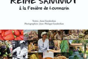 Mes cours de Cuisine : Reine Sammut