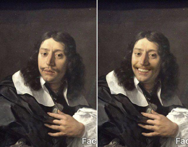 [Expérience] Faire de l'art au musée avec son portable