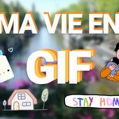 Ma vie en GIF (confinement édition avec un bébé) - WEBLIFE