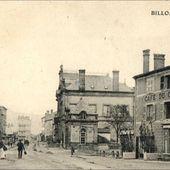 Il était une fois à Billom - L'Auvergne Vue par Papou Poustache