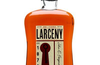 Larceny - Small Batch 92 Proof