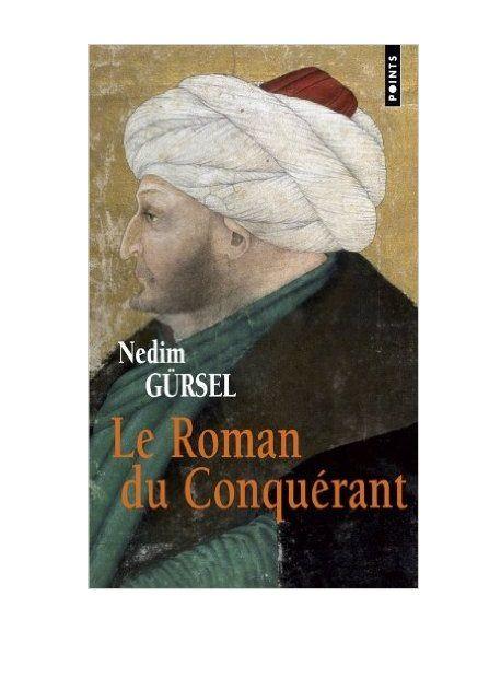 Traduction anglaise : The Conqueror, A Novel, Talisman House Publisher, 2010