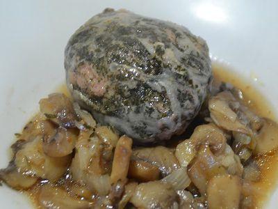 Fiche recette cookeo : crépinettes de porc à la tomate