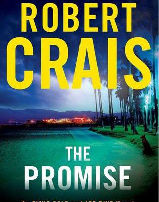 Free Download Ⓢ⇒‹ The Promise (Joe Pike #5) (Elvis Cole #14) by Robert Crais