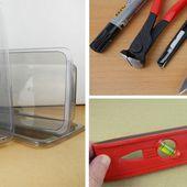 DIY: Comment fabriquer un Panier pour Chevalet? | Amylee
