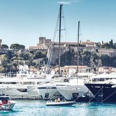 Yachting - the Monaco Yacht Show 2020 will not take place - Yachting Art Magazine
