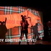 "LADY EINSTEIN ""Rebellion Fantasque"" (Live)"