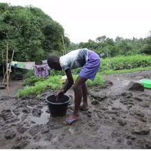 Patrick en RDC   Portrait d'enfant   ARTE Junior