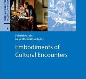 Embodiments of Cultural Encounters ebook free