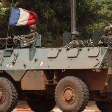 CENTRAFRIQUE : HONNEUR AUX COMBATTANTS FRANÇAIS !