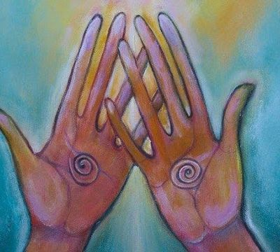 Stage perfectionnement Reiki (Complet)